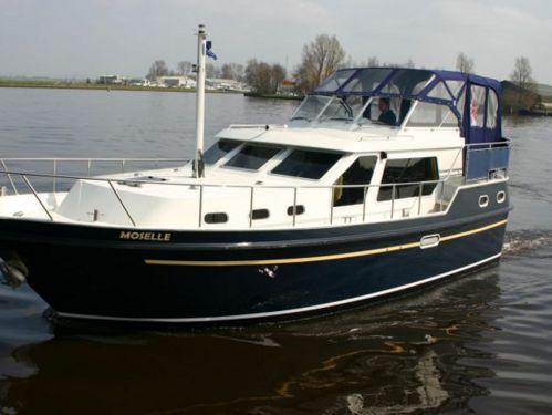 Hausboot Zuiderzee 35 (2003)