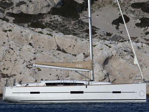 Zeilboot Dufour 410 Grand Large (2015)