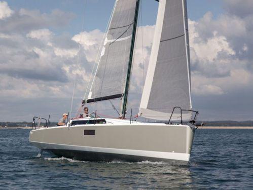 Sailboat Pogo 36 (2019)