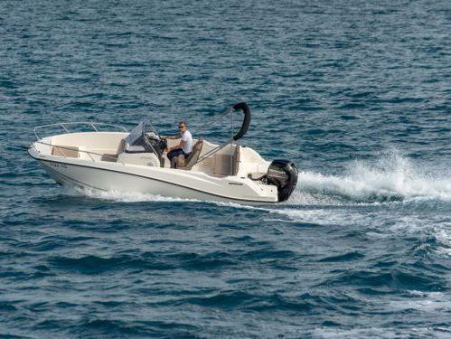 Sportboot Quicksilver Activ 675 Open (2018)