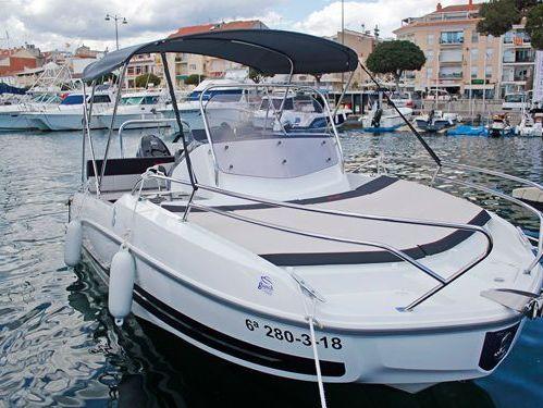 Sportboot Beneteau Flyer 5.5 (2019)