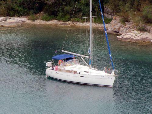 Segelboot Beneteau Oceanis 331 (2003)