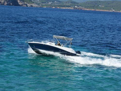 Sportboot Jeanneau Cap Camarat 6.5 WA (2018)