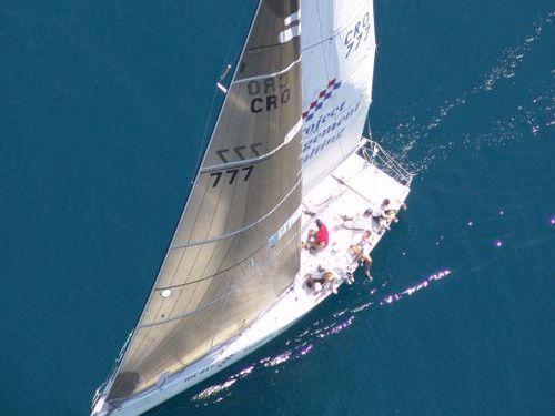 Sailboat Beneteau First 40.7 (1994)