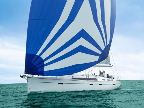 Segelboot Bavaria Cruiser 51 (2018)