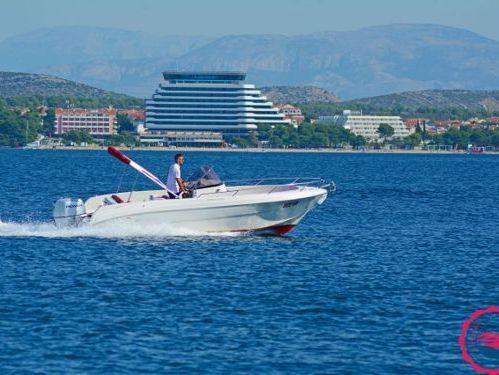 Sportboot Atlantic Marine 670 Open (2017)