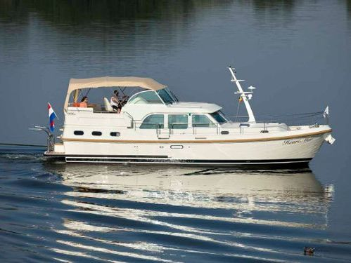 Hausboot Linssen Grand Sturdy 40.9 AC (2019)