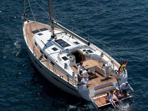 Segelboot Bavaria Cruiser 45 (2013)