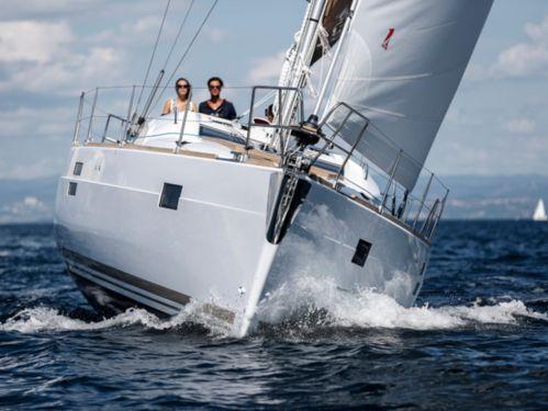 Sailboat Elan Impression 45 (2019)