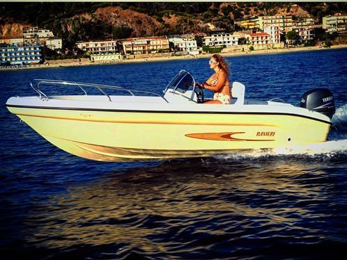 Sportboot Shark 17 (2011)