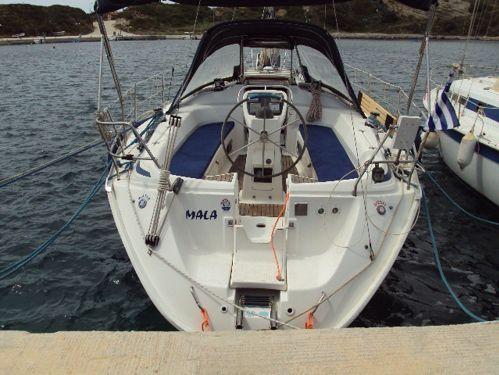 Sailboat Bavaria 37 (2002)