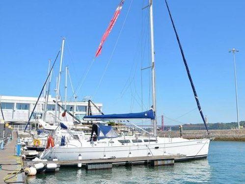 Segelboot Beneteau Cyclades 43 (2008)