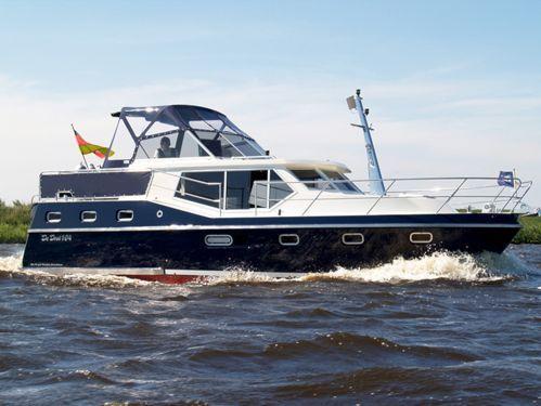 Hausboot Renal 36 (2010)