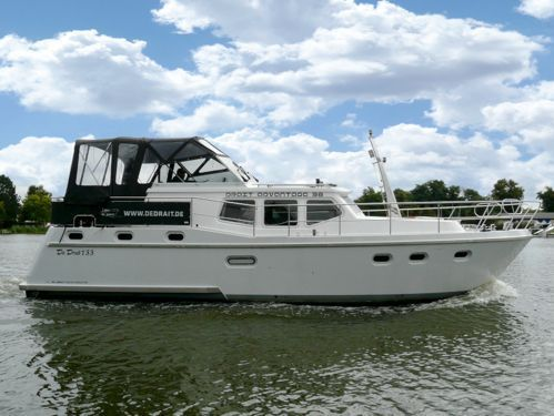 Houseboat Advantage 38 (2011)