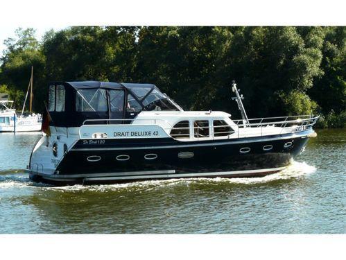 Hausboot Deluxe 42 (2010)