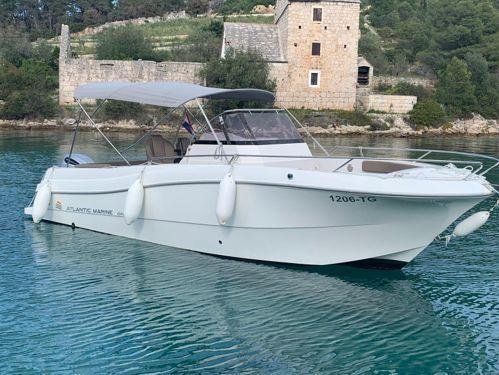 Sportboot Atlantic Marine 750 Open (2018)