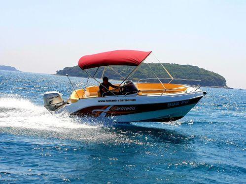 Speedboat Marinello 18 CC (2019)