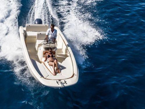 Sportboot Invictus 190 FX (2018)