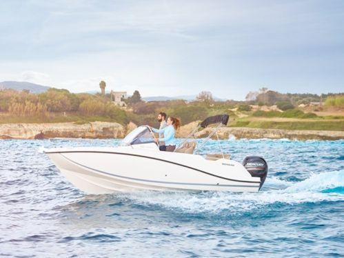 Motorboot Quicksilver Activ 605 Open (2019)