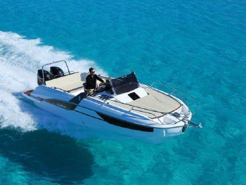 Sportboot Beneteau Flyer 6.6 Sundeck (2012)