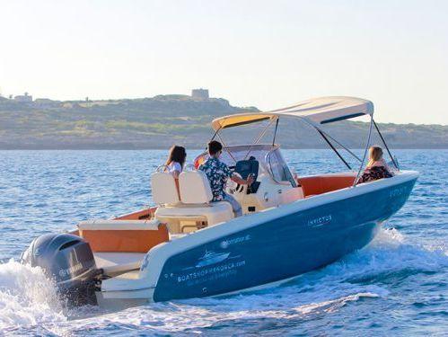 Motorboot Jeanneau Cap Camarat 10.5 WA (2017)
