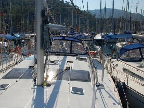 Sailboat Jeanneau 53 (2010)
