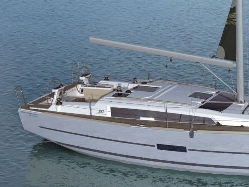 Sailboat Dufour 365 Grand Large (2007)