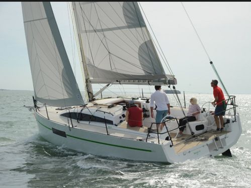 Sailboat RM 970 (2017)