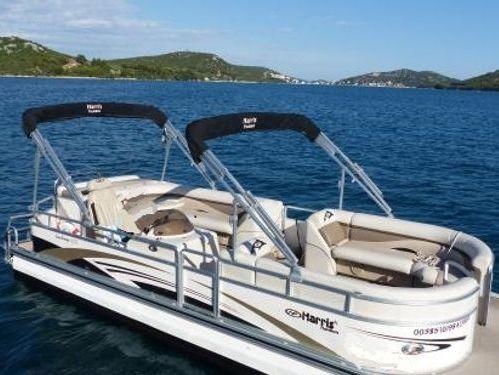 Sportboot Sunliner 220 (2010)