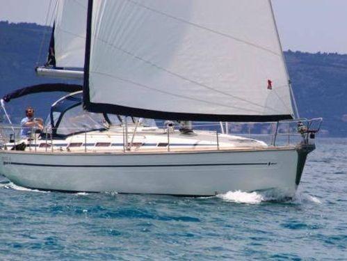 Segelboot Custom Built (1993)