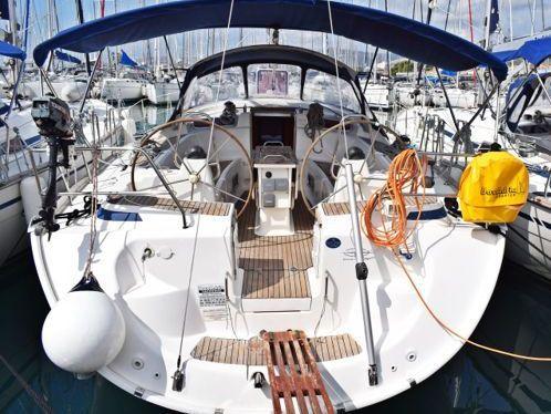 Sailboat Bavaria Cruiser 46 (2007)