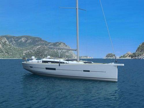 Segelboot Dufour 520 Grand Large (2020)