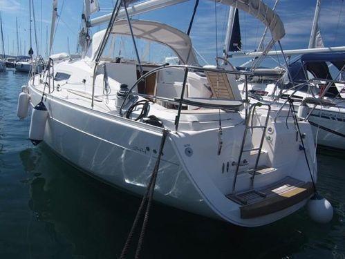 Sailboat Elan 344 (2006)