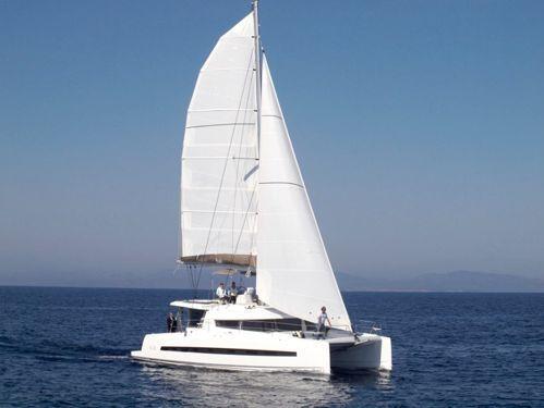 Catamaran Bali 4.3 (2020)
