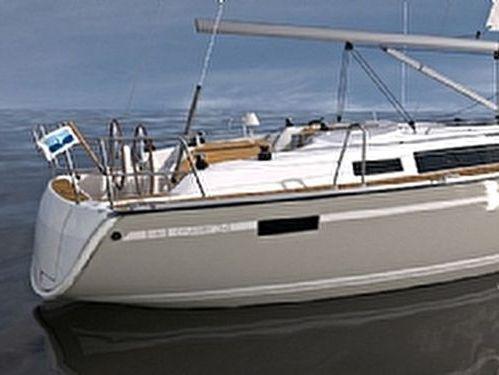 Segelboot Bavaria Cruiser 34 (2020)
