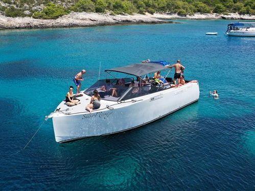 Sportboot Colnago 45 (2019)