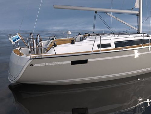 Segelboot Bavaria Cruiser 34 (2020)