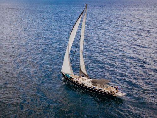 Velero Ocean Star 60.1 (2005)
