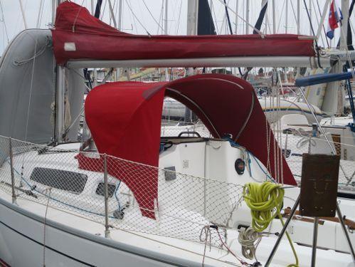 Segelboot Jeanneau Sun Fast 26 (2003)