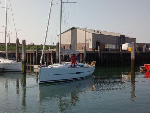 Segelboot Dufour 310 Grand Large (2019)