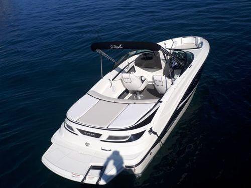 Sportboot Sea Ray 190 Sport (2014)
