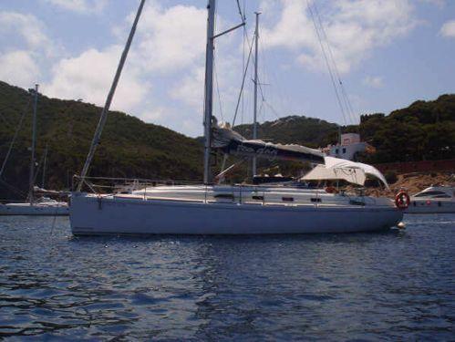 Sailboat Ronautica Yachts RO 400 (2005)