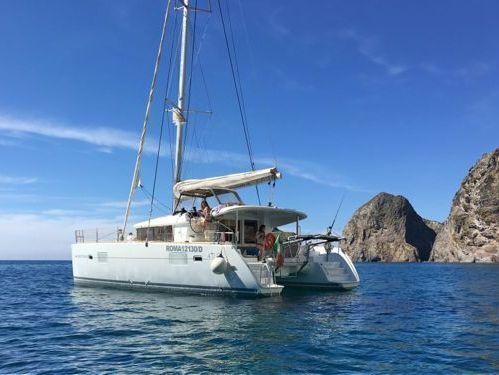 Catamaran Lagoon 400 (2016)