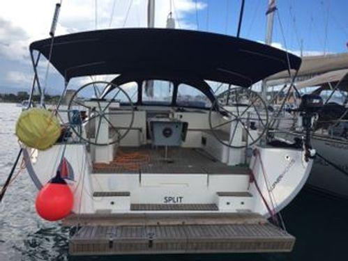 Segelboot D&D 54.2 (2018)