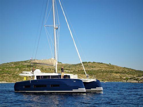 Catamaran Dufour 48 (2019)