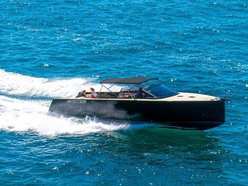 Sportboot Colnago 45 (2018)