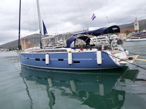 Sailboat D&D Kufner 50 (2019)