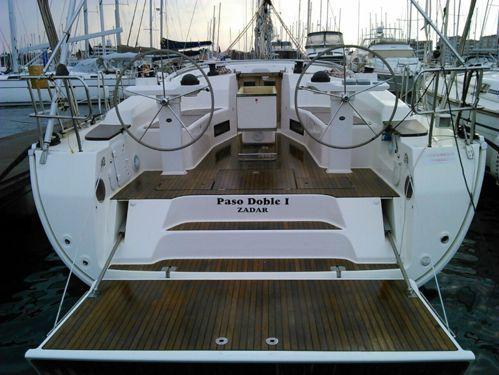 Sailboat Bavaria Cruiser 45 (2013)