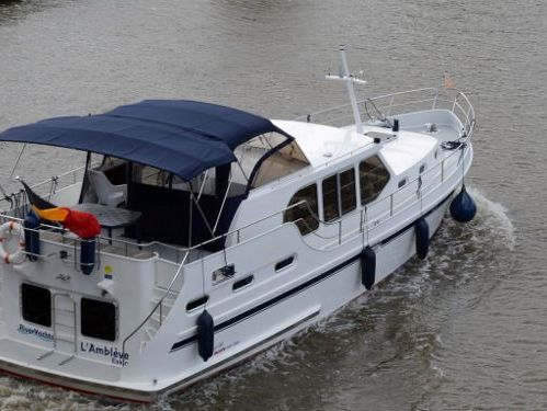 Hausboot BWS 1500 (2016)
