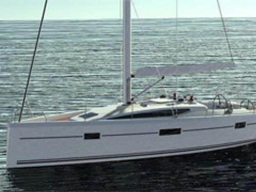 Sailboat Viko S 35 (2019)